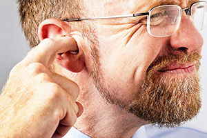 Tinnitus Overview | West Coast Hearing Clinic